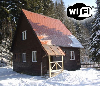 2 cottages in Spindleruv Mlyn